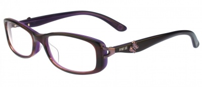 Anna Sui AS 532 Purple Horn