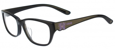 Anna Sui AS 533 Black