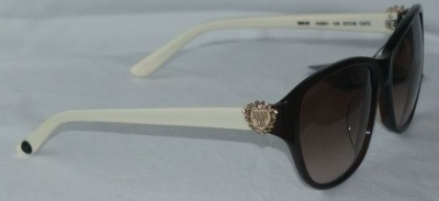 Anna Sui Sunglasses AS 881 105 Brown