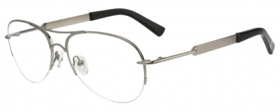 Christian Lacroix CL 4008 Smoked Silver