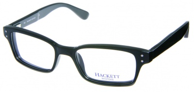 Hackett Bespoke HEB 040 Black