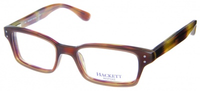 Hackett Bespoke HEB 040 Brown Horn