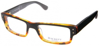 Hackett Bespoke HEB 042 Black Demi