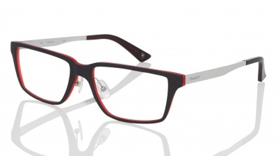 Hackett London HEK 1155 Black Crystal Red