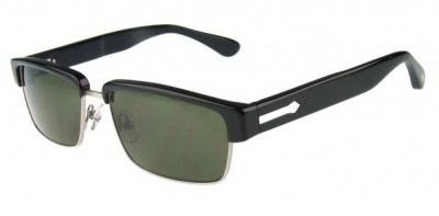 Hackett Sunglasses HSB 064 01P Black