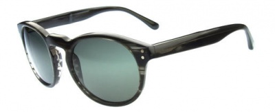 Hackett Sunglasses HSB 089 90P Grey Horn