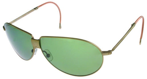 Hackett Sunglasses HSB 810 42P Antique Brass