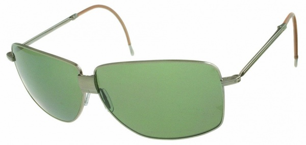 Hackett Sunglasses HSB 811 80P Antique Silver