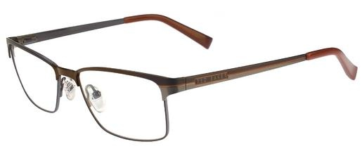 Ted Baker Bright Knight 4202 Brown Gun