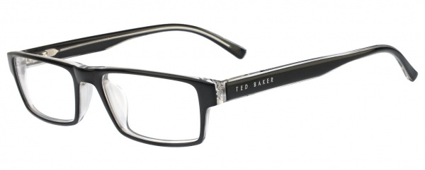 Ted Baker Hideout 8077 Black Crystal