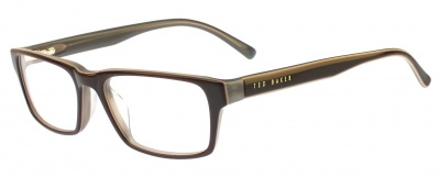 Ted Baker Hideout 8077 Brown Amber