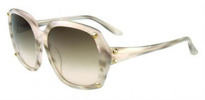 Christian Lacroix Sunglasses CL 5008 813 Nacre