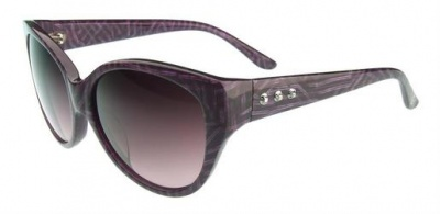 Christian Lacroix Sunglasses CL 5010 750 Violet