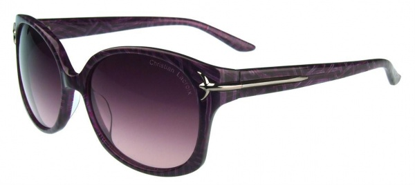 Christian Lacroix Sunglasses CL 5017 750 Violet