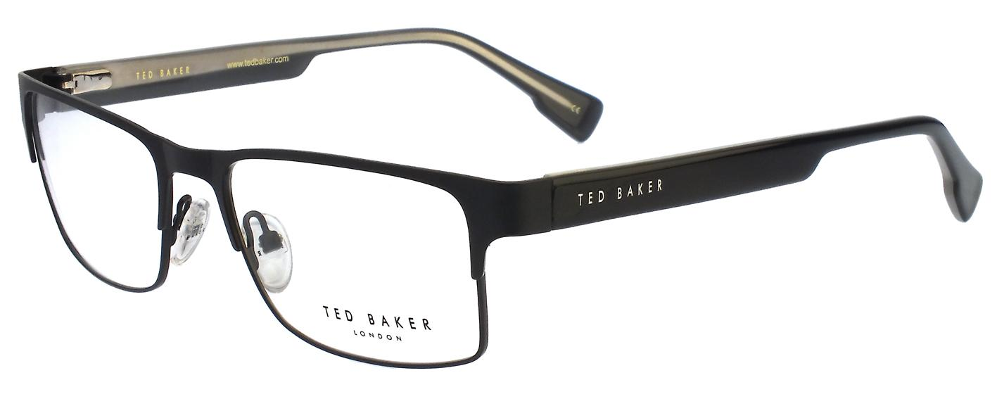 51f35165352 Ted Baker Vanguard 4207 Black